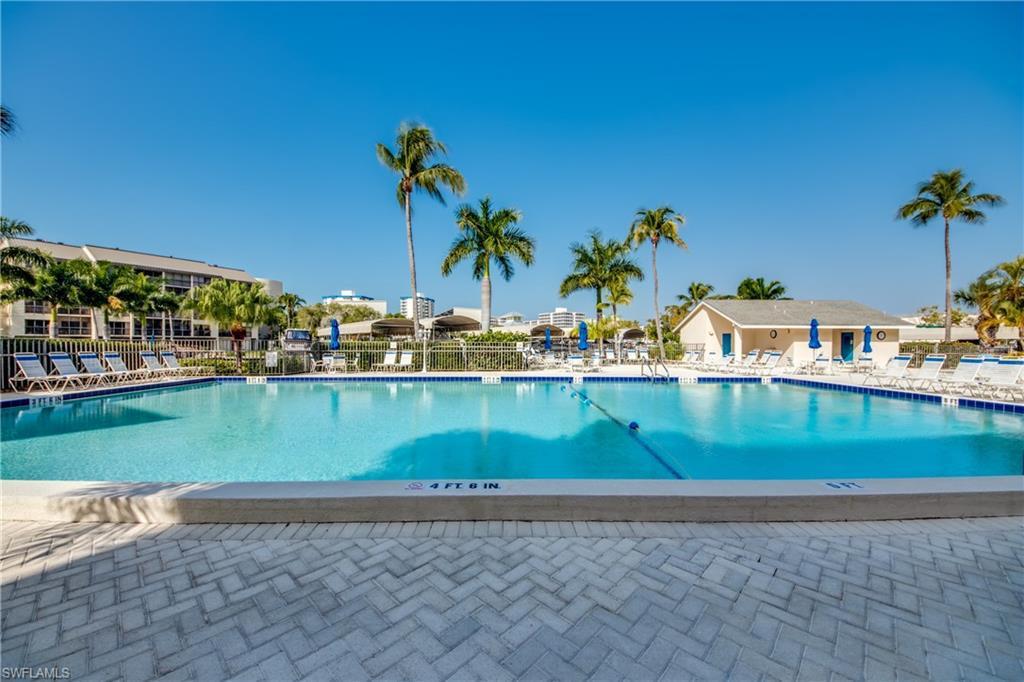 7317 Estero Boulevard #210, Fort Myers Beach, Fl 33931