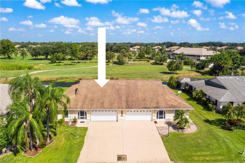 For Sale in CYPRESS PINES SUBDIVISION LEHIGH ACRES FL
