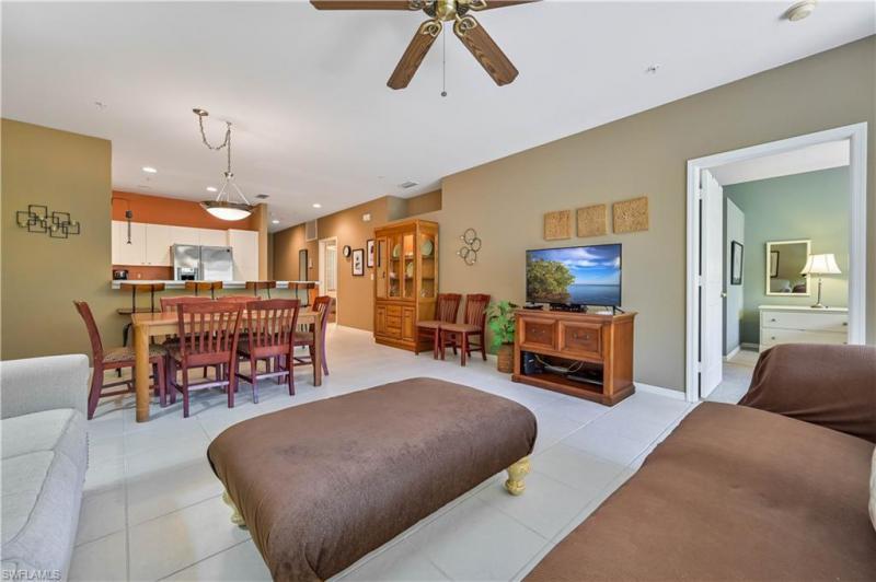 3491 Pointe Creek Court #104, Bonita Springs, Fl 34134