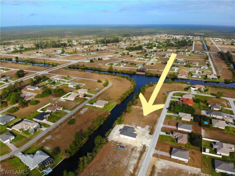 3738 Ne 13th Avenue, Cape Coral, Fl 33909