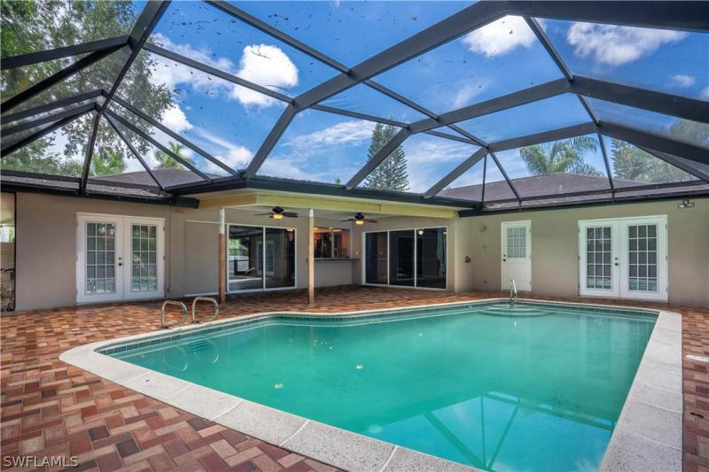For Sale in SUNSET COVE FORT MYERS FL