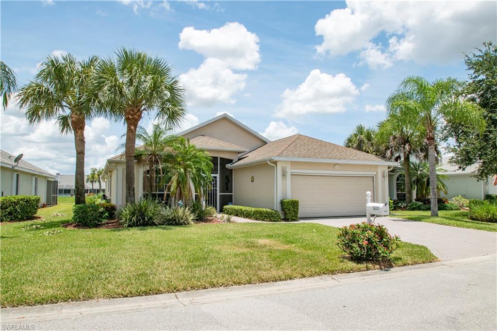 13321 Queen Palm Run, Fort Myers, Fl 33903
