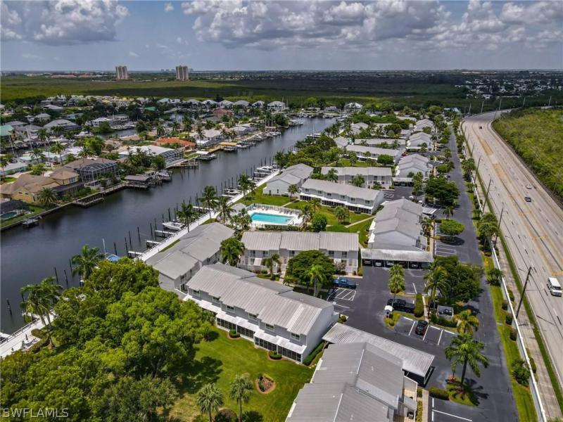 18034 San Carlos Boulevard #106, Fort Myers Beach, Fl 33931