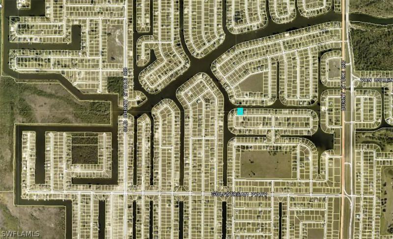 3441 Nw 18th Terrace, Cape Coral, Fl 33993