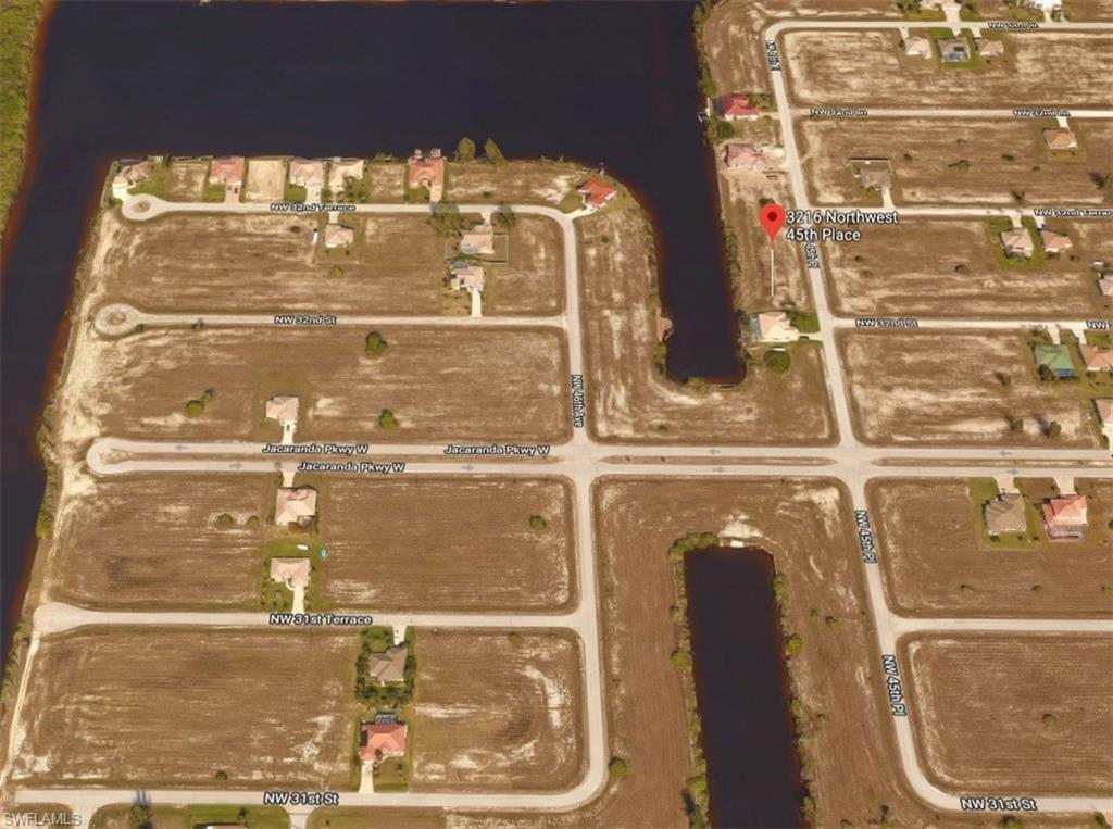 3216 Nw 45th Place, Cape Coral, Fl 33993
