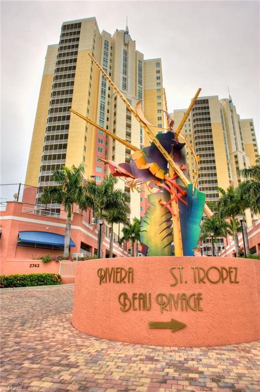 2745 1st Street #2203, Fort Myers, Fl 33916