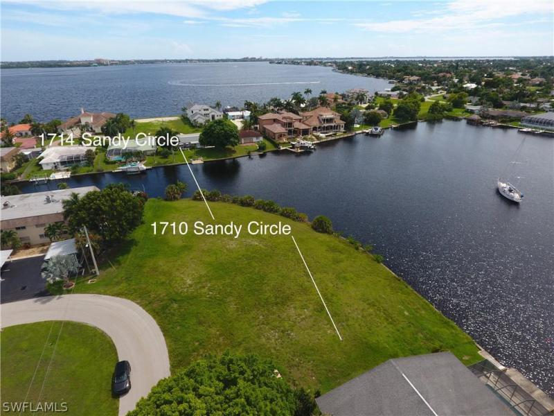 1710 Sandy Circle, Cape Coral, Fl 33904