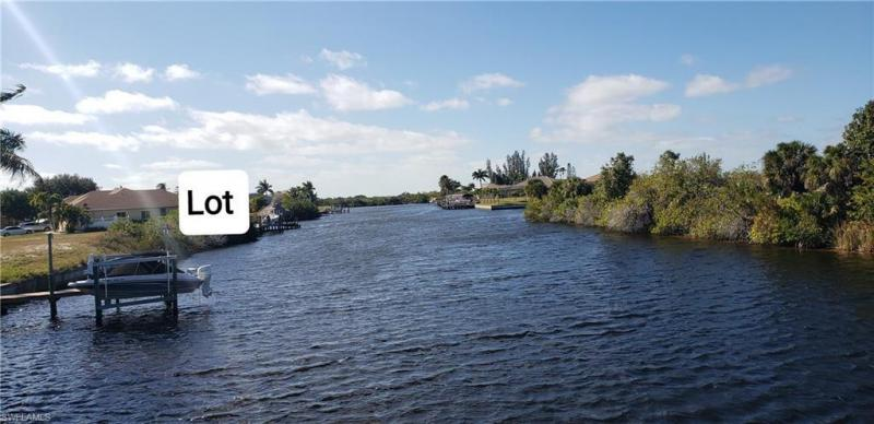 1333 Nw 40th Place, Cape Coral, Fl 33993