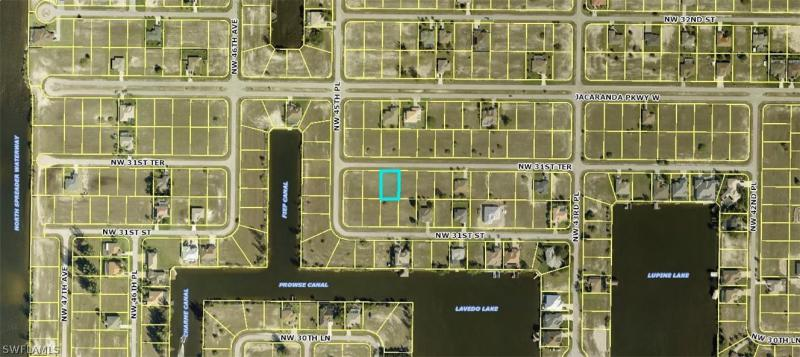 4338 Nw 31st Terrace, Cape Coral, Fl 33993