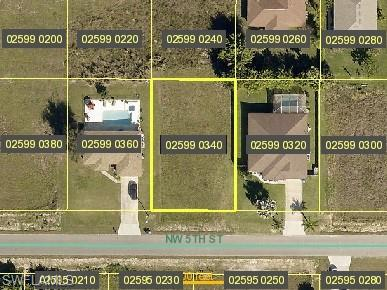 219 Nw 3rd Terrace, Cape Coral, Fl 33993