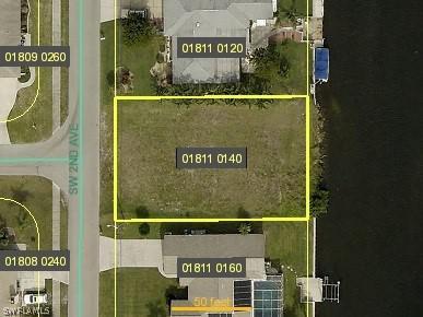 3231 Sw 2nd Avenue, Cape Coral, Fl 33914