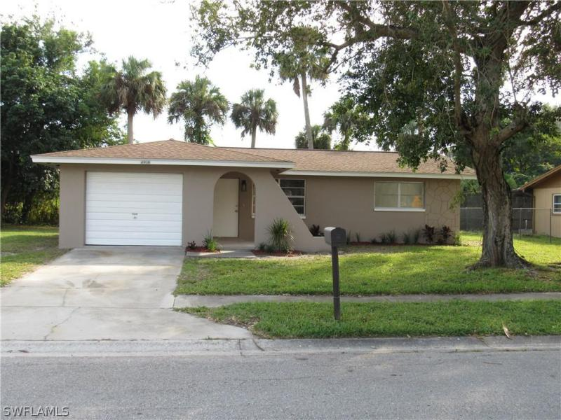 For Sale in CAMPBELL ACRES FORT MYERS FL