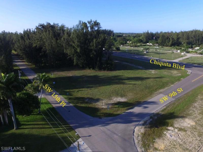 902 Sw 15th Place, Cape Coral, Fl 33991