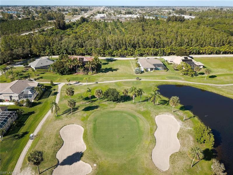 11974 Royal Tee Circle, Cape Coral, Fl 33991