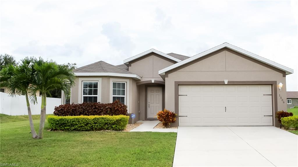 For Sale in NOT APPLICABLE CAPE CORAL FL