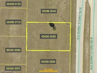 3942 Old Burnt Store Road, Cape Coral, Fl 33993