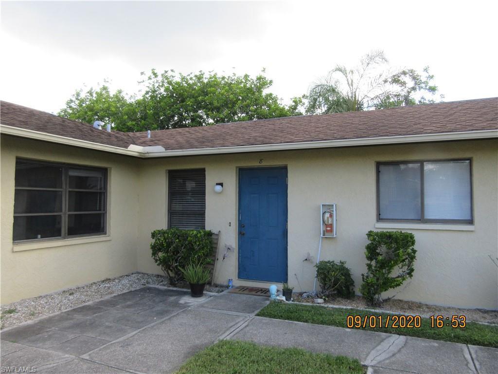 1104 Se 8th Street #8, Cape Coral, Fl 33990