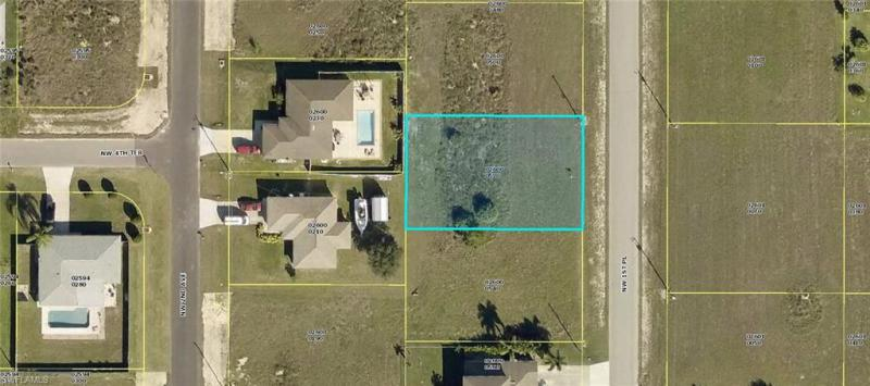 412 Nw 1st Place, Cape Coral, Fl 33993