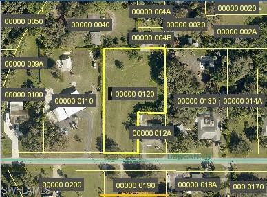 For Sale in MARIANA PARK NORTH FORT MYERS FL