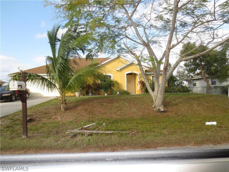 1110 Ne 12th Terrace, Cape Coral, Fl 33909