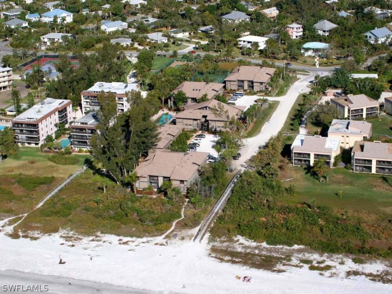 For Sale in COQUINA BEACH CONDO SANIBEL FL