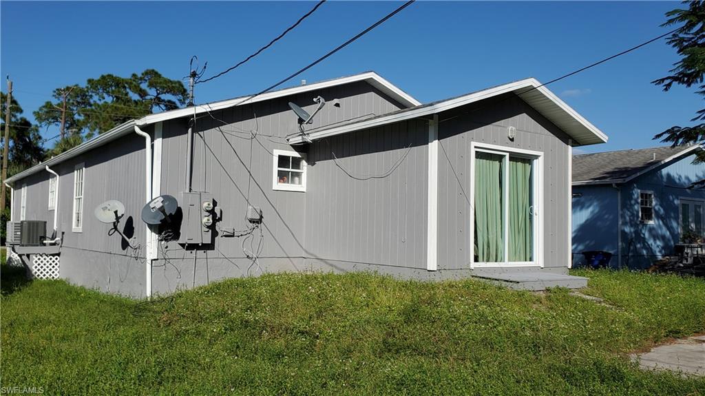 27713 715 Tennessee Street, Bonita Springs, Fl 34135
