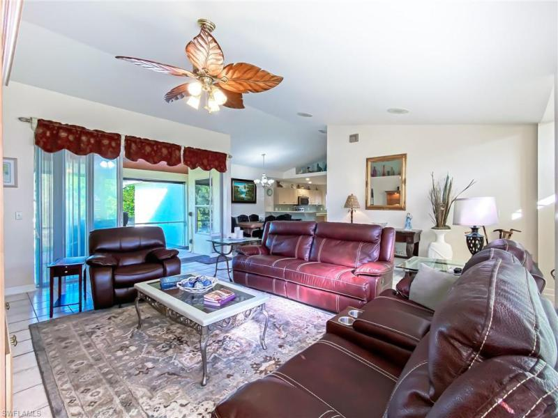 2249 Club House Road, North Fort Myers, Fl 33917