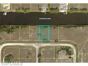 4113 Nw 36th Terrace, Cape Coral, Fl 33993