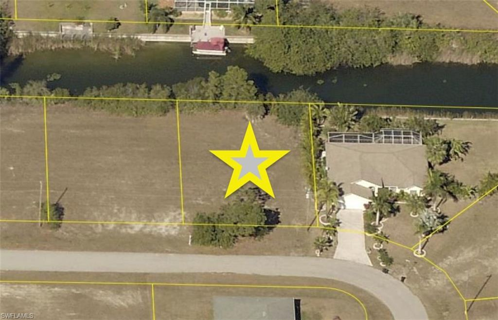 1205 Nw 2nd Street, Cape Coral, Fl 33993