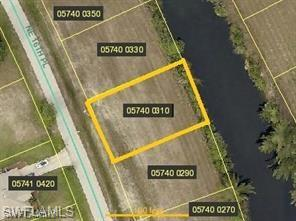 3765 Ne 16th Place, Cape Coral, Fl 33909