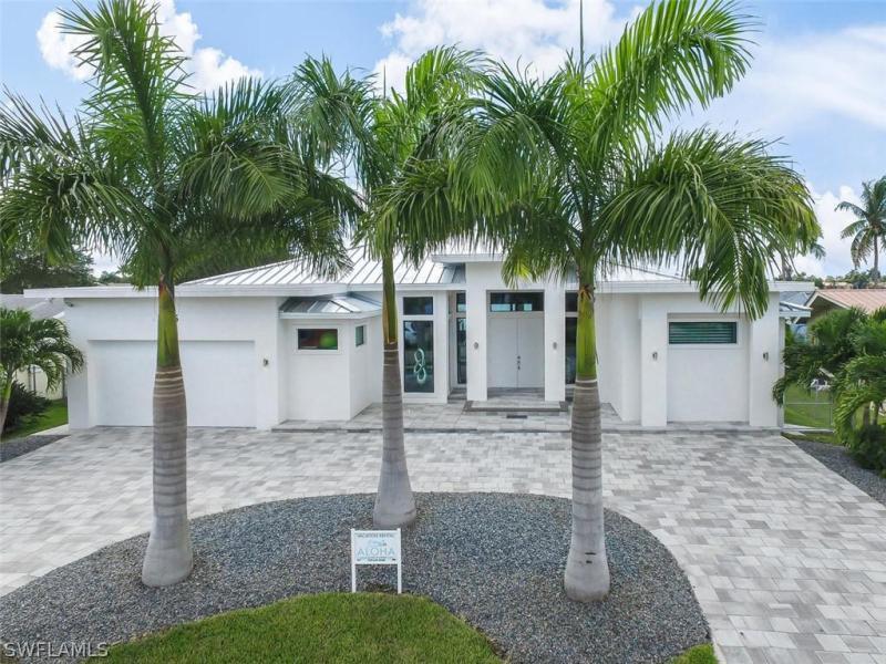 5016 Pelican Boulevard, Cape Coral, Fl 33914