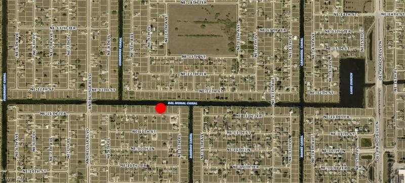 925 Ne 11th Terrace, Cape Coral, Fl 33909