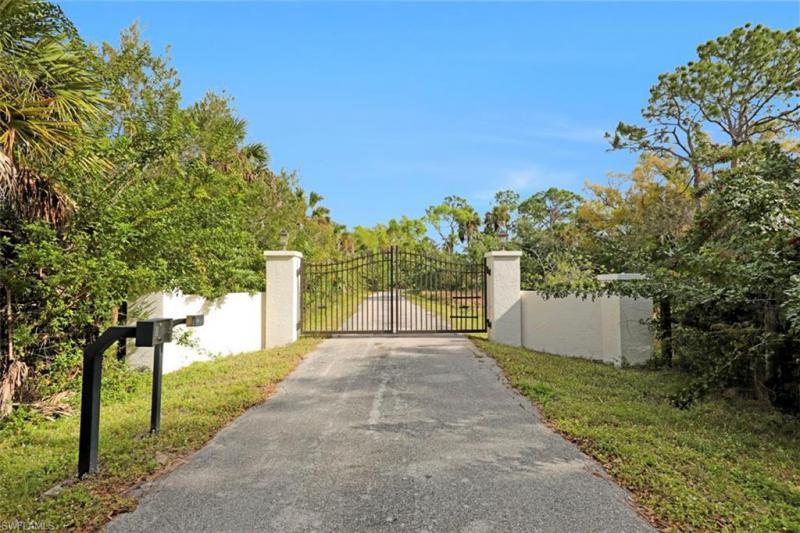 5601 Jackson Road, Fort Myers, Fl 33905