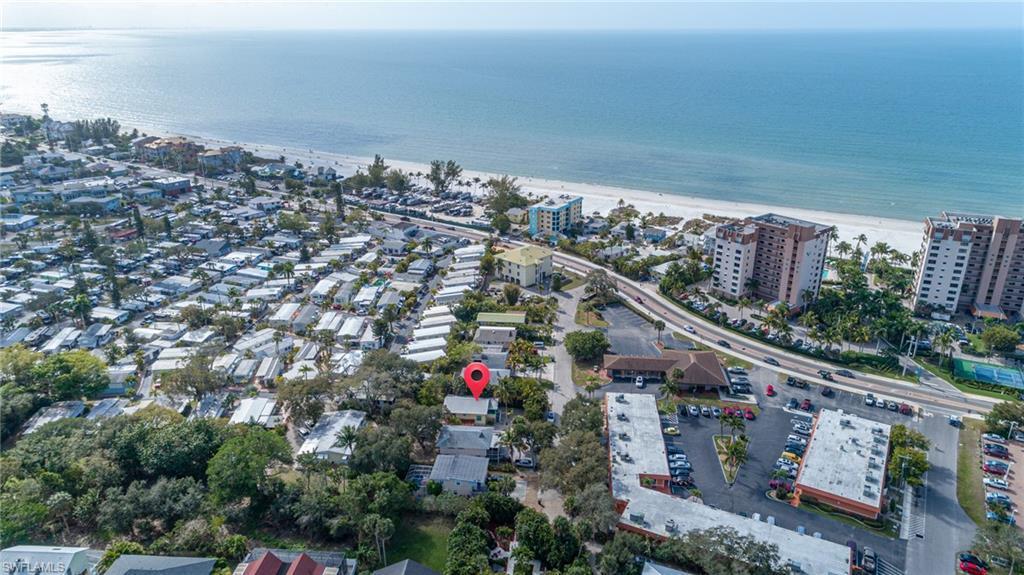 112 Lovers Lane, Fort Myers Beach, Fl 33931