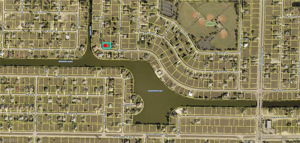 1001 Nw 20th Avenue, Cape Coral, Fl 33993