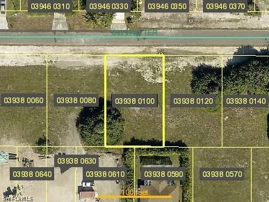 2910 Sw 2nd Terrace, Cape Coral, Fl 33991