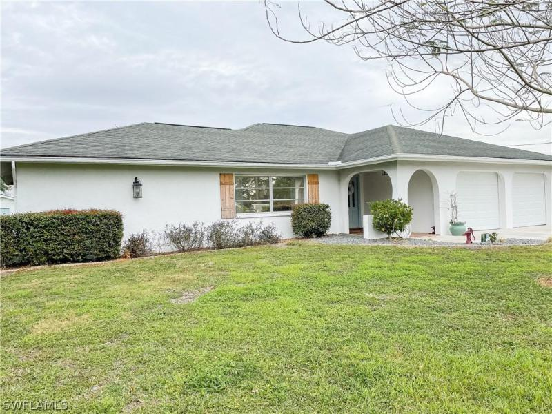 New listing For Sale in NORTH FORT MYERS NORTH FORT MYERS FL