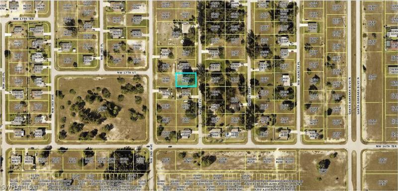 1632 Nw 1st Place, Cape Coral, Fl 33993