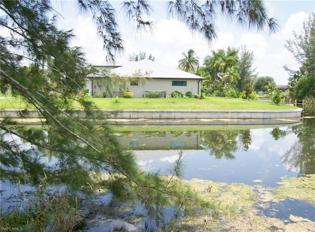 1503 Sw 4th Place, Cape Coral, Fl 33991