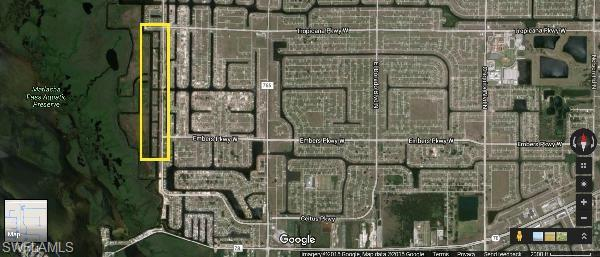 3101 Nw 46th Avenue, Cape Coral, Fl 33993