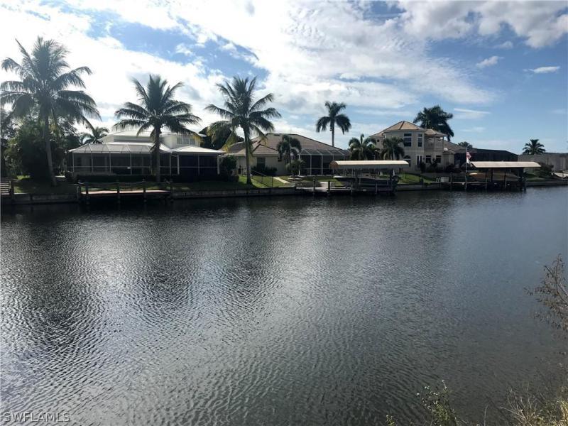 2200 Sw 48th Terrace, Cape Coral, Fl 33914
