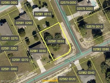 415 Nw 1st Terrace, Cape Coral, Fl 33993