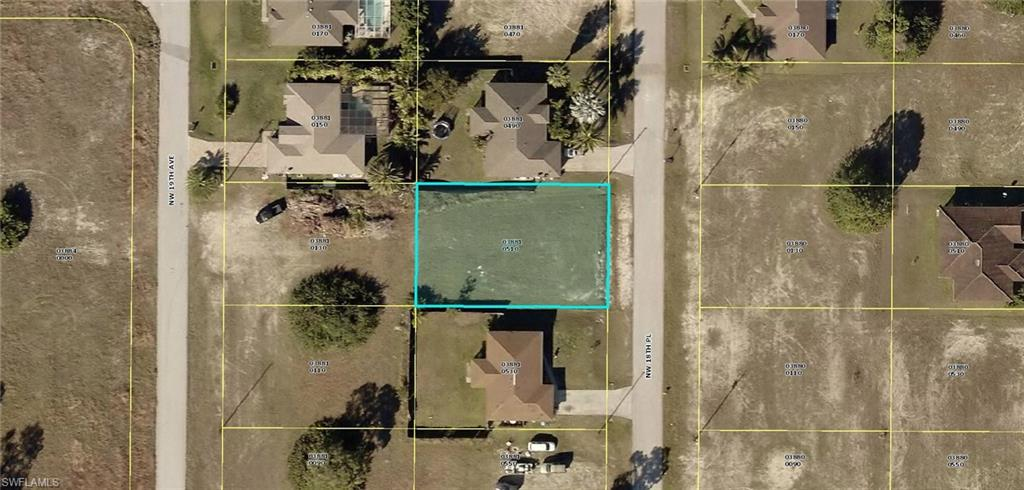2144 Nw 18th Place, Cape Coral, Fl 33993