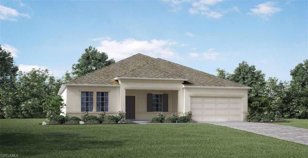 3306 Nw 21st Terrace, Cape Coral, Fl 33993