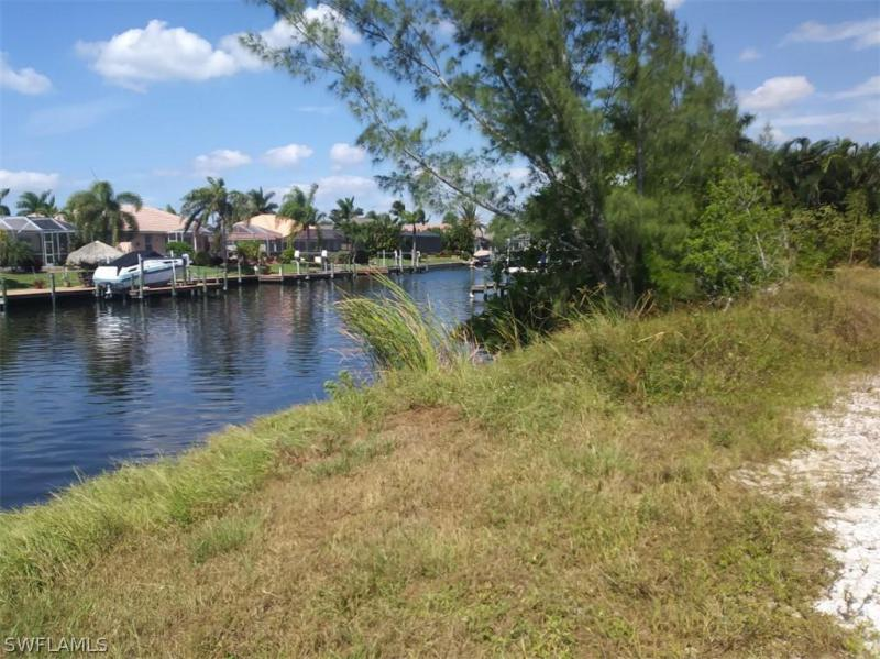 4110 Sw 28th Avenue, Cape Coral, Fl 33914