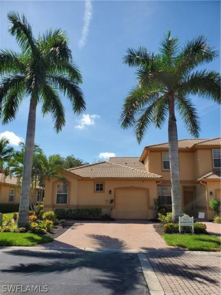 For Sale in REFLECTION LAKES FORT MYERS FL
