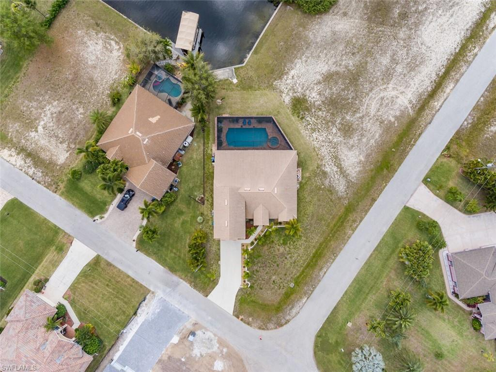 3814 Nw 5th Terrace, Cape Coral, Fl 33993