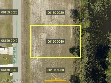 2839 Nw 26th Place, Cape Coral, Fl 33993