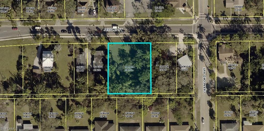 2660 Second Street, Fort Myers, Fl 33916