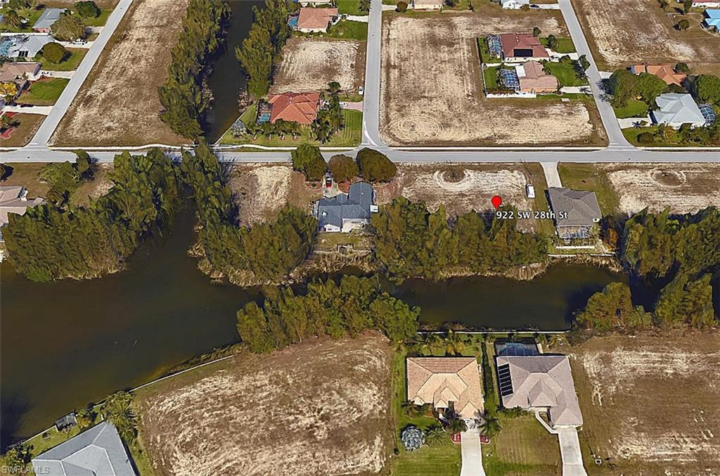 922 Sw 28th Street, Cape Coral, Fl 33914